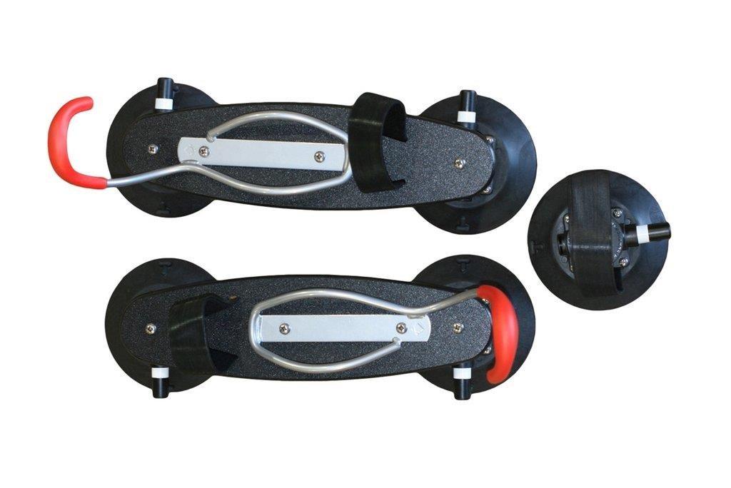 SeaSucker Trike Bike Carrier Mount with Rear Strap | Løbesko
