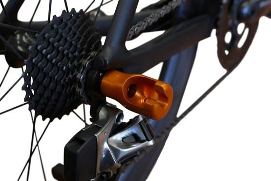 SeaSucker Hogg Revolutionary Aluminium Front Wheel Holder for Komodo
