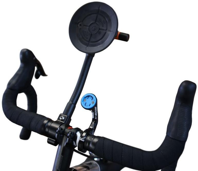SeaSucker Trainer Flex Handlebar Mount for iPad | Cykelholder til bil
