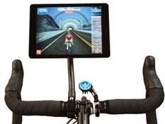 SeaSucker Trainer Flex Handlebar Mount for iPad
