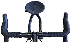 SeaSucker Heavy Duty Trainer Flex Handlebar Laptop Mount for Trainers