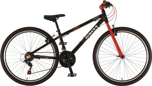 Dawes Bullet 26w Mountain Bike 2018 - Hardtail MTB