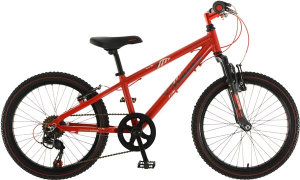 Dawes Bullet HT 20w 2018 - Kids Bike