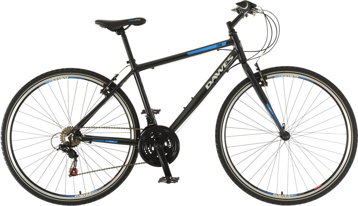 Dawes Discovery Trail 2019 - Hybrid Sports Bike | City-cykler