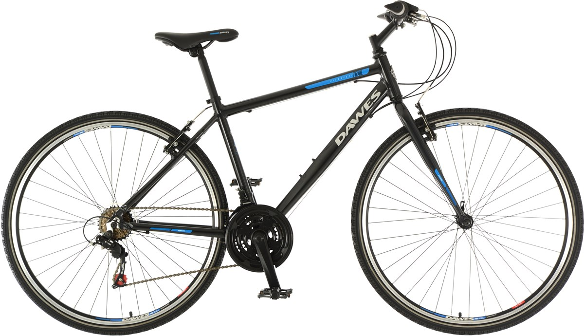 Dawes Discovery Trail 2019 - Hybrid Sports Bike   City