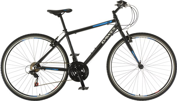 Dawes Discovery Trail 2019 - Hybrid Sports Bike