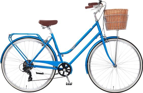 Dawes Duchess Womens 2018 - Hybrid Classic Bike