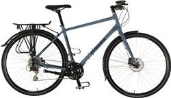 Dawes Galaxy X 2018 - Hybrid Sports Bike