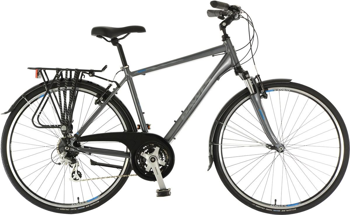 Dawes Kalahari 2019 - Hybrid Sports Bike   City