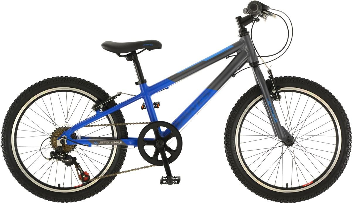 Dawes Lightning 20w 2020 - Kids Bike | City-cykler