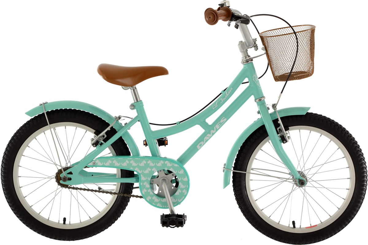 Dawes Lil Duchess 18w Girls 2019 - Kids Bike   City