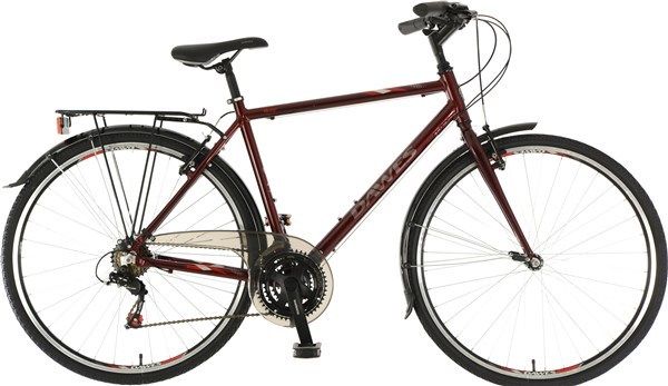 Dawes Mirage 2018 - Hybrid Sports Bike