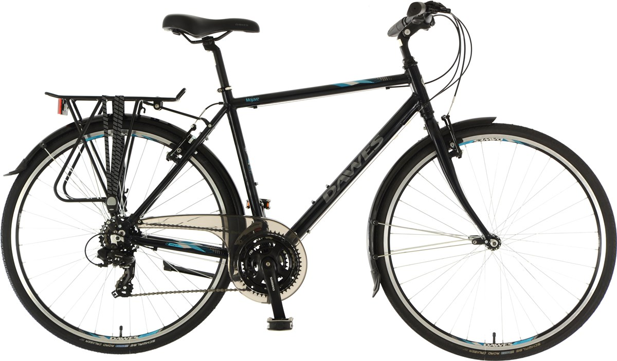 Dawes Mojave 2019 - Hybrid Sports Bike   City