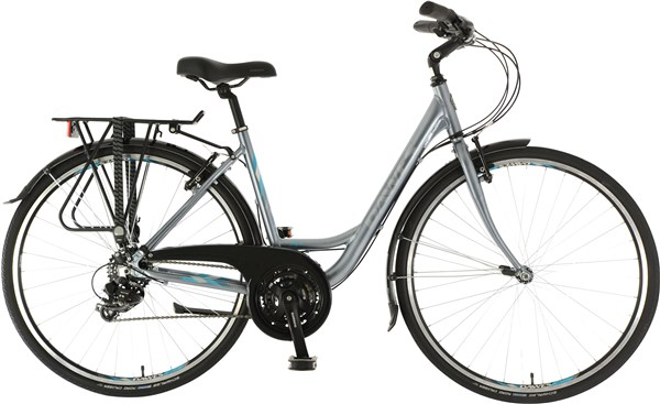 Dawes Mojave Low Step Womens 2018 - Hybrid Sports Bike