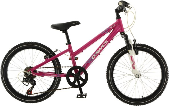 Dawes Paris HT 20w Girls 2018 - Kids Bike