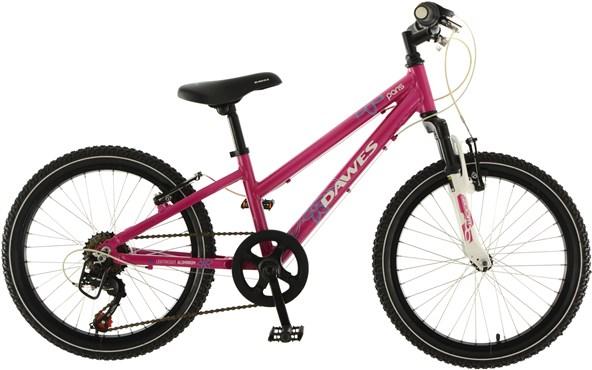 Dawes Paris HT 20w Girls 2018 - Kids Bike