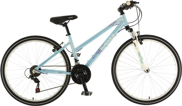 Dawes Paris HT 26w Girls Mountain Bike 2018 - Hardtail MTB | Mountainbikes