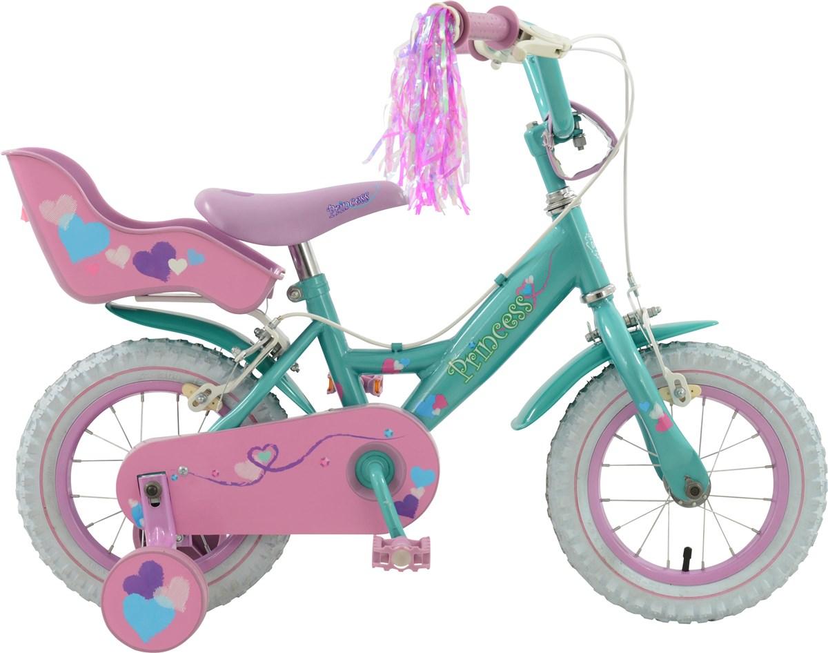 Dawes Princess 12w Girls 2019 - Kids Bike   City