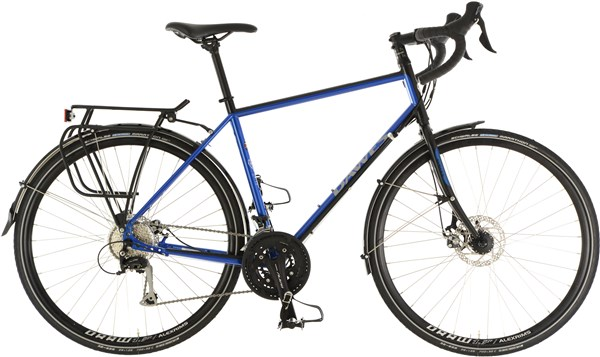 Dawes Super Galaxy 2019 - Touring Bike