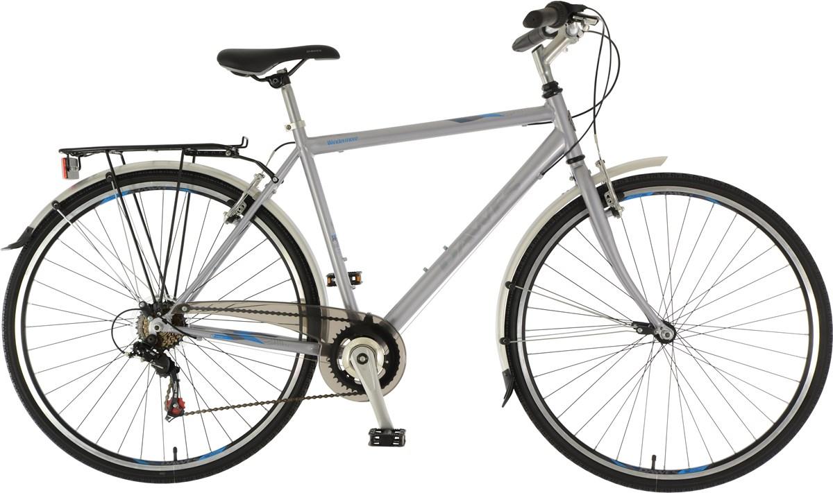 Dawes Windermere 2019 - Hybrid Sports Bike   City