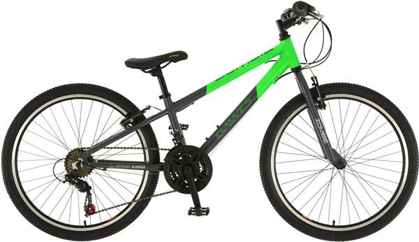 Dawes Zombie 24w 2019 - Junior Bike | City-cykler