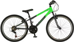 Dawes Zombie 24w 2018 - Junior Bike