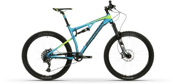 """Boardman MTB Pro FS 27.5"""" 27.5"""" - Nearly New - 19"""" - 2017 Mountain Bike"""