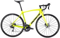 Lapierre Sensium 600 Disc 2018 - Road Bike