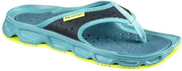 Salomon RX Break Womens Sports / Recovery Flip Flops