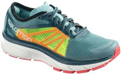 Salomon Sonic RA Womens Road Running Shoes
