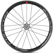 Fulcrum Racing Speed 40C Carbon Road Wheelset