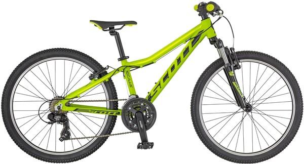 Scott Scale JR 24w - Nearly New - 2018 Junior Bike