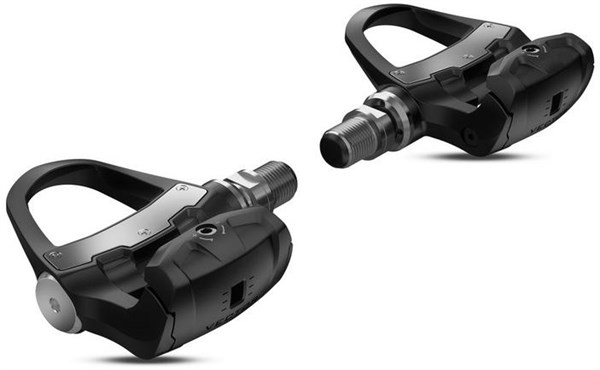 Garmin Vector 3 Power Meter Double-Sided System Road Keo Pedals