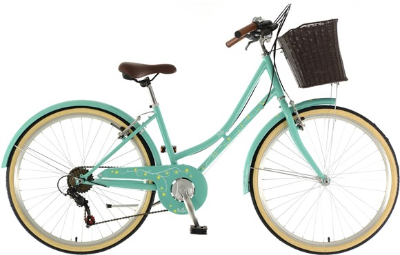 "British Eagle Bella 26"" Womens 2018 - Hybrid Classic Bike"