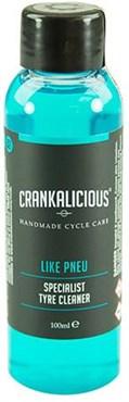 Crankalicious Like Pneu Tyre Cleaner