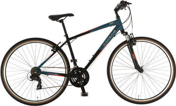 Claud Butler EXP 1.0 2019 - Hybrid Sports Bike