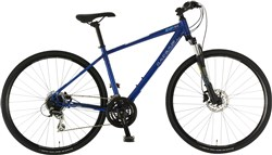 Claud Butler EXP 3.0 2018 - Hybrid Sports Bike