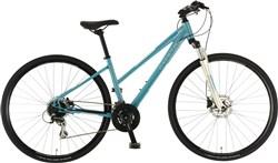 Claud Butler EXP 3.0 Low Step Womens 2018 - Hybrid Sports Bike