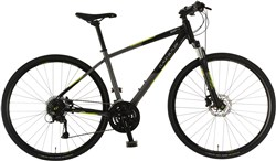 Claud Butler EXP 4.0 2018 - Hybrid Sports Bike