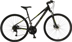 Claud Butler EXP 4.0 Low Step Womens 2019 - Hybrid Sports Bike