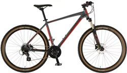 "Claud Butler Alpina 27.5"" Mountain Bike 2018 - Hardtail MTB"