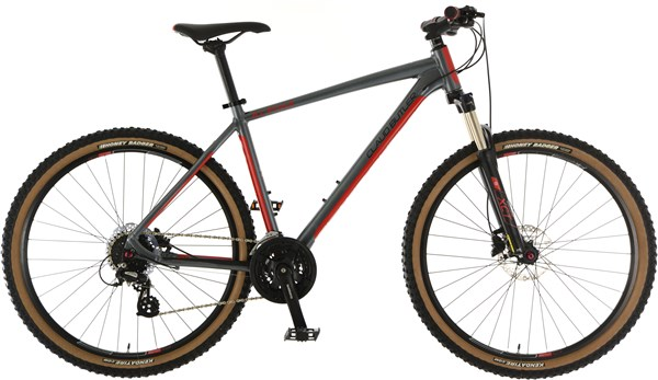 "Claud Butler Alpina 27.5"" Mountain Bike 2018 - Hardtail MTB"