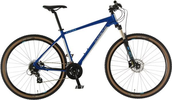 Claud Butler Alpina 29er Mountain Bike 2018 - Hardtail MTB | MTB