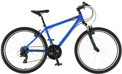 "Claud Butler Edge HT 26"" Mountain Bike 2018 - Hardtail MTB"