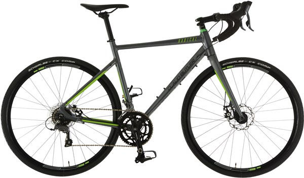 Claud Butler Radical 2018 - Road Bike | Road bikes