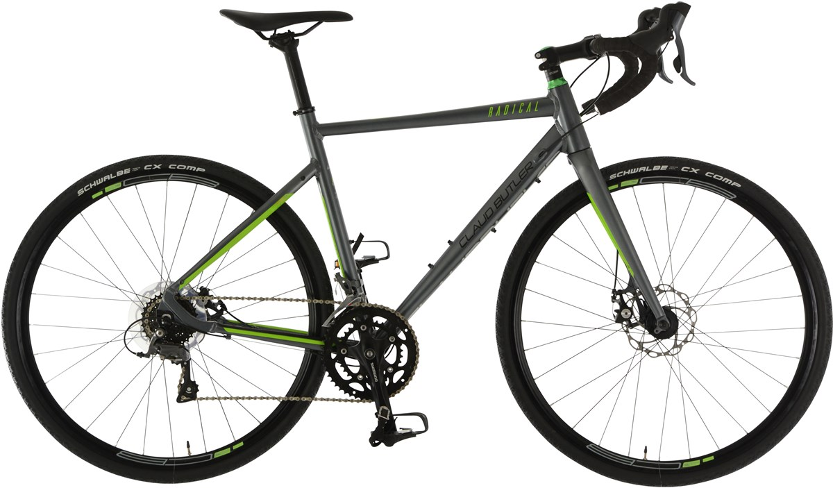 Claud Butler Radical 2019 - Road Bike | Road bikes