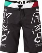 Fox Clothing Throttle Boardshorts SS18