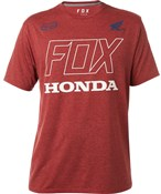 Product image for Fox Clothing Fox Honda Short Sleeve Tech Tee