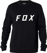 Product image for Fox Clothing Hellbent Crew Long Sleeve Fleece