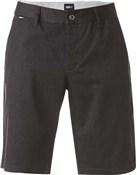 Fox Clothing Essex Pinstripe Shorts SS18